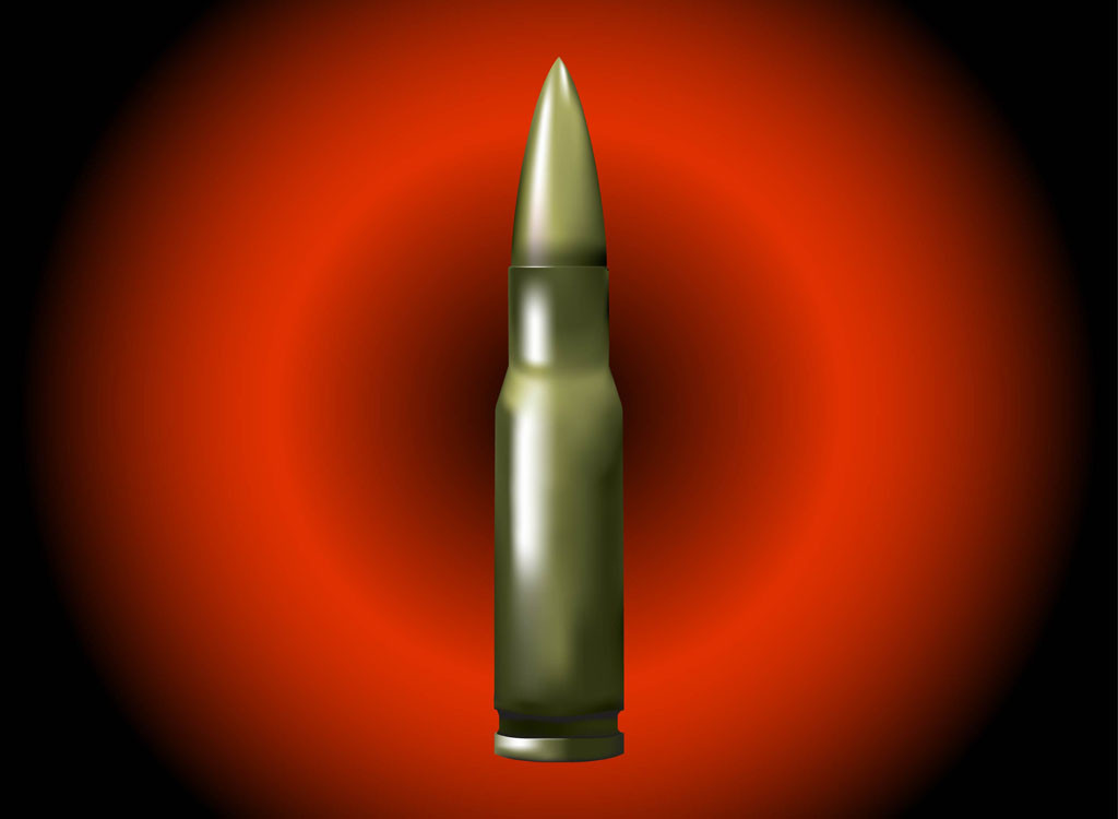 Realistic-Bullet-Graphics
